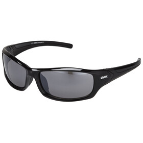UVEX sportstyle 211 Glasses black